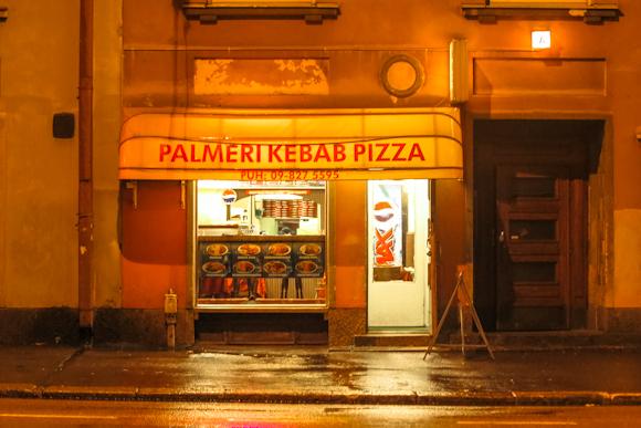 pizzeria helsinki